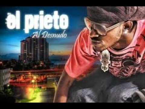 El Prieto Loco enamorado