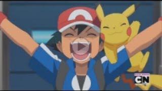 Pokemon XY full Episode 1 in Hindi