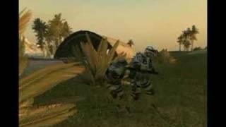 Battlefield 2 XXX Video