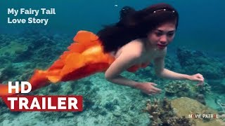My Fairy Tail Love Story Teaser (2017) | Janella Salvador, Elmo Magalona