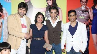 Hain Apna Dil Toh Awaara Trailer Launch