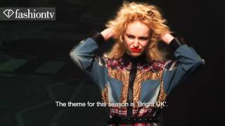 Jouetie touchMe Cinderella Collection - Runway Show - Fall 2011, Japan | FashionTV - FTV.com