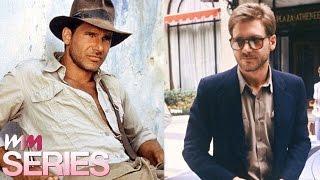 Top 10 Sexiest Men of the 1980s