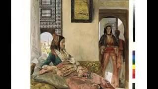 HAREM IN IRAN (2)   حرمسرا در ایران بخش دوم