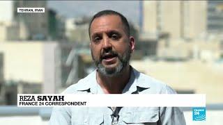 Cyberwarfare adds new dimension to US-Iran crisis