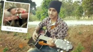 New odia song mashup | Humane sagar special | Easy guitar lesson