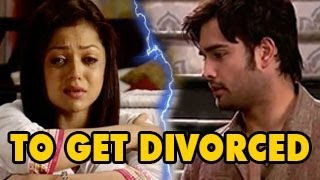 Madhubala TO DIVORCE RK in Madhubala Ek Ishq Ek Junoon 29th July 2013 FULL EPISODE