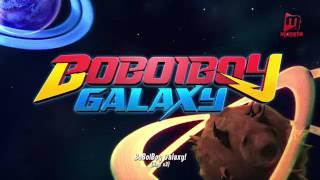 Boboiboy Galaxy Episode 8 full HD