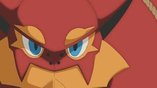 Pokémon the Movie: Volcanion and the Mechanical Marvel Trailer #2