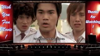 Comédie dramatique coréenne | La légende de Seven Cutter | Corée du Sud | 2006