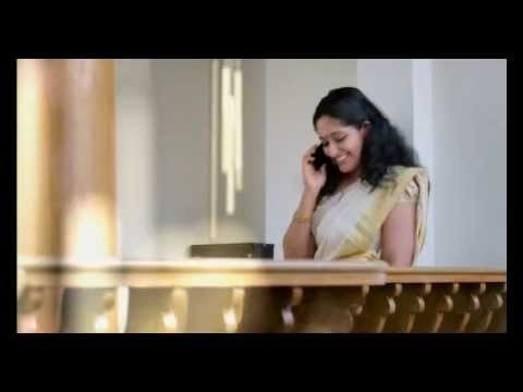 Kavya Madavan Latest Ad Film