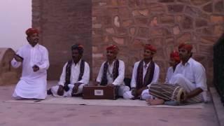 kesariya baalam - rajasthani folk song