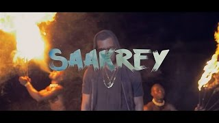 Saakrey - Ézo (Clip officiel)