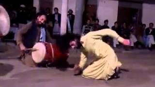 Masood attan in taxila  (The Power of Masood)