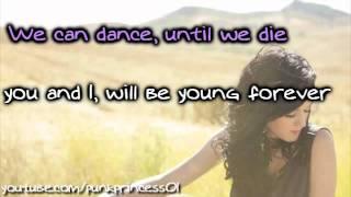 Katy Perry - Teenage Dream Instrumental Karaokê (Oficial)