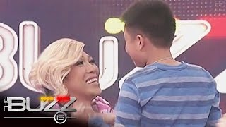 Bimby reveals the name of Vice's 'rumored boyfriend'