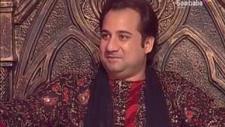 Mera Piya Ghar Aaya (Nusrat Fateh Ali Khan) | Ali Abbas | Sufi Song | JUNOON