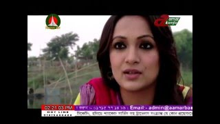 sojol and bindhu romantice bangla  natok nil panjabi part 1