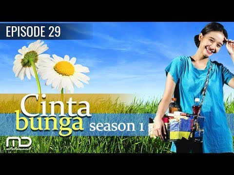 Download Lagu Cinta Bunga - Season 01 | Episode 29 MP3