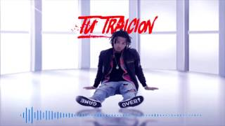 Tu Traicion - Ozuna Ft Yandel ( Audio + Letra ) ★Estreno 2017★