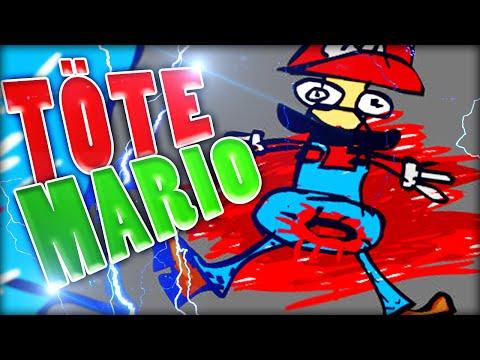 MARIO MAL ANDERSRUM!! | Kill The Plumber