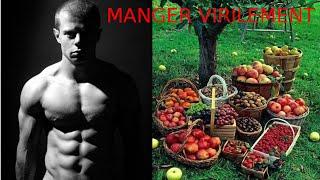 Manger virilement - Alim virile #4 - L'esprit Viking