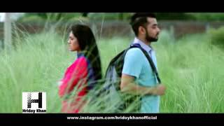 Hridoy Khan love version ( Jaan tomay eto love kori)
