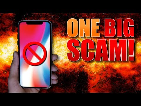 Xxx Mp4 IPhone 8 And IPhone X THE BIGGEST SCAM IN APPLE HISTORY 3gp Sex