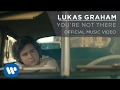Download Lagu Lukas Graham - You're Not There [OFFICIAL MUSIC VIDEO]