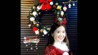 [SNSD] Yoona Mery Christmas ! 🎄