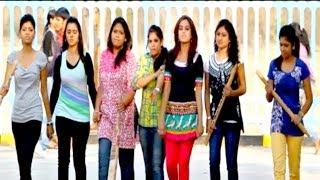 Romance Movie || Hilarious Comedy Of Gang War Between Girls & Boys