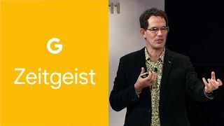 Re-thINC - Neil Turok at Zeitgeist Americas 2011