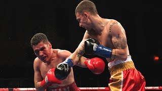 Jon Fernandez KOs Juan Reyes | ShoBox: The New Generation