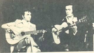 Paco de Lucía & Ramón de Algeciras - Live at the Montreux Jazz Festival 1978