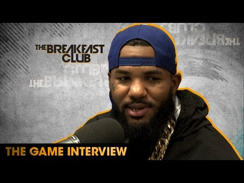 Xxx Mp4 The Game Interview With The Breakfast Club 9 23 16 3gp Sex