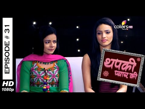 Thapki Pyar Ki - 29th June 2015 - थपकी प्यार की - Full Episode (HD)