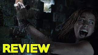 Crawl Movie Review [Urdu/Hindi]