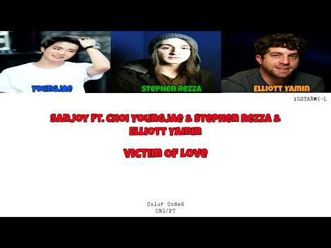 Xxx Mp4 Sanjoy Ft Youngjae GOT7 Elliott Yamin Stephen Rezza Victim Of Love ENG PT BR 3gp Sex