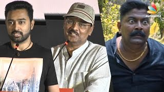 I didn't speak to Mysskin for 7 years after fight : Prasanna Speech | Savarakathi Audio Launch