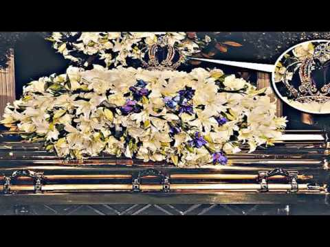 Michael Jackson burial The Gold Crown Funeral Beerdigung Final farewell