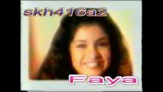 Divya Bharti - Blows KISS to Fans (Extremely Rare Video)