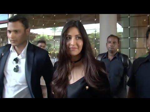 Xxx Mp4 Smoking Hot Katrina Kaif Spotted At Mumbai Airport 3gp Sex