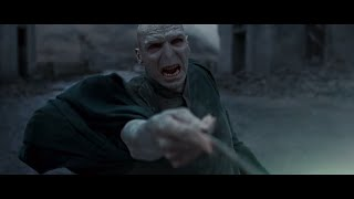 Harry Potter and the Deathly Hallows - Part 2 - Trailer