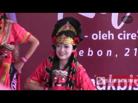 Tari Topeng Kelana @CirebonKelana