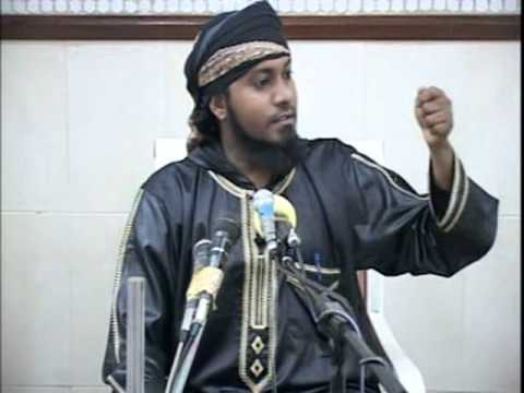 Sheikh Nurdin Kishk - MATATIZO YA VIJANA KATIKA UISLAMU