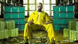 University Professor Gets Life Sentence After Becoming Real Life Walter White
