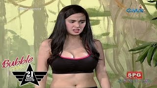Bubble Gang: Kim Domingo, ang tagapagligtas!