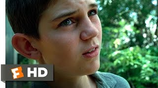 The Tree of Life (4/5) Movie CLIP - I'm More Like You Than Her (2011) HD