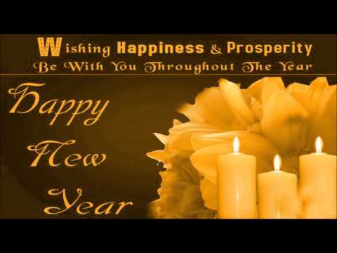 BEAUTIFUL HAPPY NEW YEAR VIDEO GREETINGS, WHATSAPP MESSAGE, UNIQUE & LATEST
