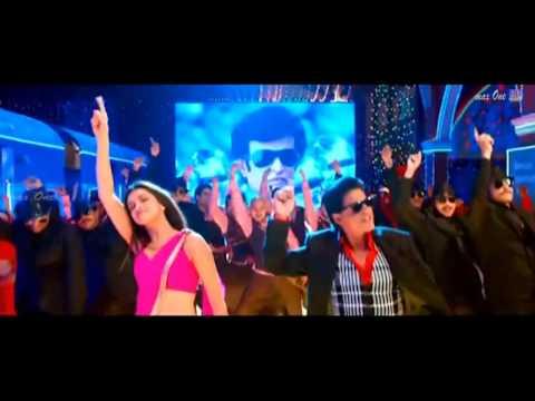 Lungi Dance   Chennai Express Song Shahrukh Khan   Deepika Padukone   Full HD
